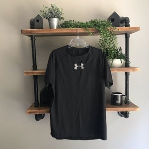 Other - Under Armour workout shirt (large)